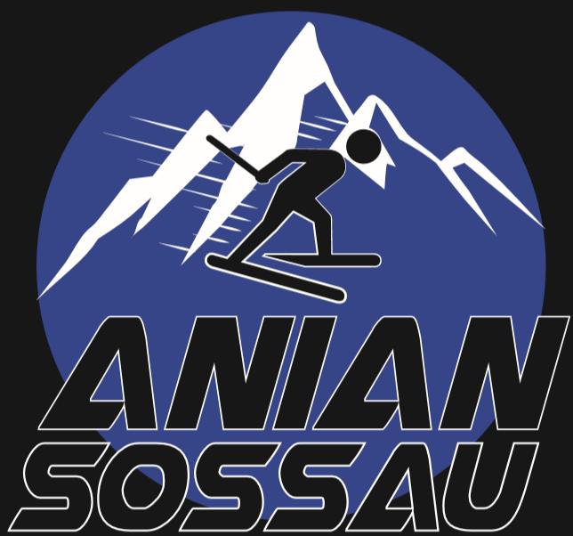 Offizial Website Anian Sossau